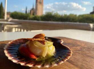 18 restaurantes de Alcalá participan en las Jornadas Gastronómicas