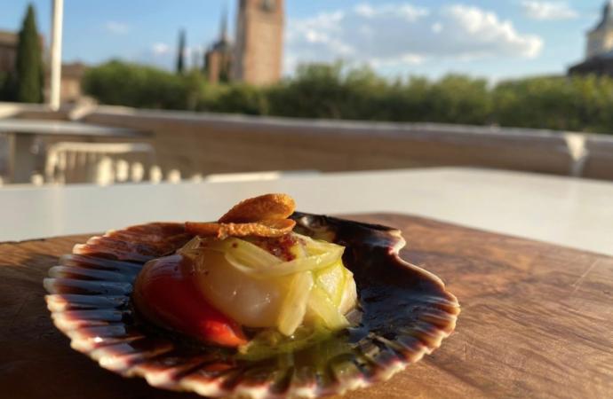 18 restaurantes participan en las Jornadas Gastronómicas de Alcalá de Henares