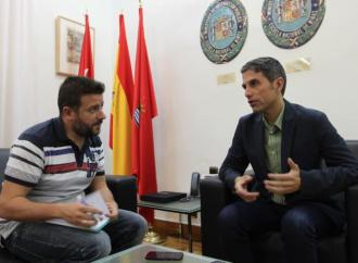 Rodríguez: «Hay más unión en el equipo de Gobierno que en el PP de Alcalá»