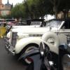 Alcalá volvió a los años 40