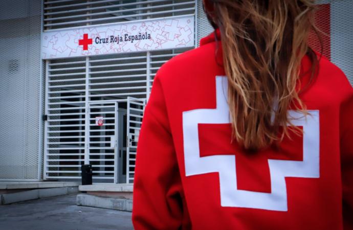 Cruz Roja distribuye más de 17 mil kilos de alimentos a 255 familias del Corredor del Henares