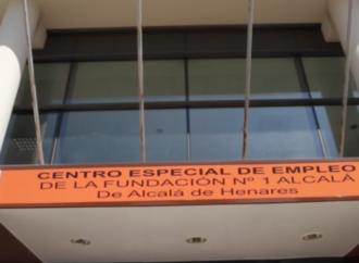 La Fundación Uno Alcalá busca más empresas para dar trabajo a personas discapacitadas