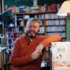 Los ciclos literarios de la Librería de Javier vuelve con fuerza en abril