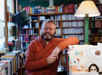 Los encuentros literarios de La Librería de Javier