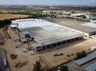 Lidl inaugura su plataforma logística y creará 275 empleos en Alcalá de Henares