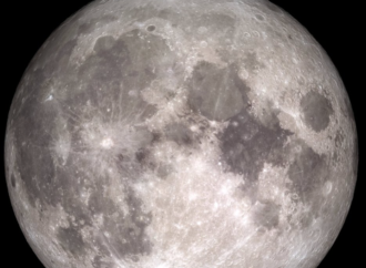 Los misterios de la luna: ¿Por qué nos fascina? ¿Por qué vemos siempre la misma cara?