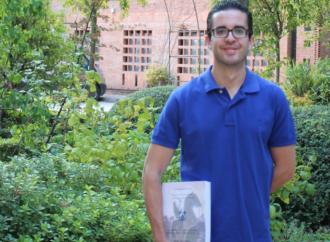 Un Doctor de récord en la Universidad de Alcalá