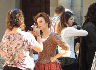 Alcalá y «El Ministerio del Tiempo», en la Guía Repsol