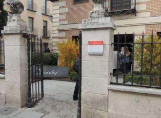Exposición 'Cervantes por Cervantes' en Alcalá