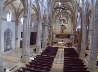 TVE televisará la Misa del Día de Santiago desde la Catedral de Alcalá