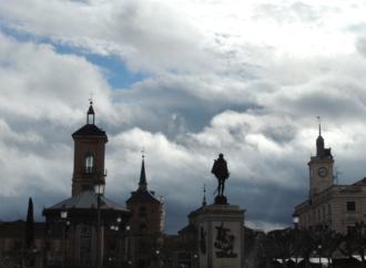Alcalá de Henares, municipio 'creativo'