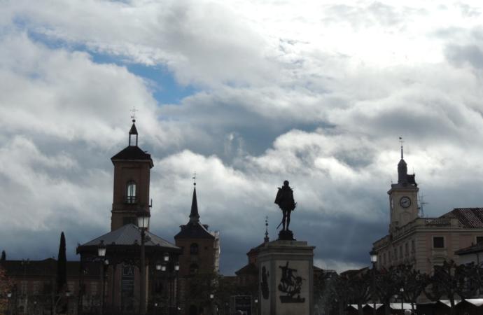 Alcalá acogerá en mayo un «Foro de Cultura Segura» con las Ciudades Patrimonio de la Humanidad