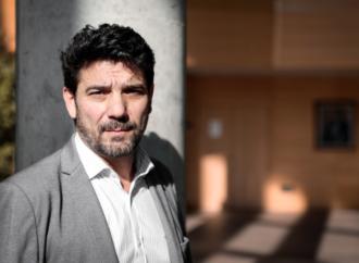 Megías: «Voy a trabajar duro para que Alcalá sea escuchada»
