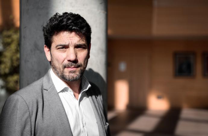«Alcalá tiene un enorme potencial de crecimiento, pero no se está sabiendo gestionar»
