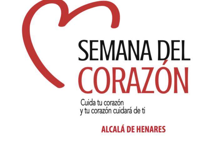 Alcalá, de todo corazón