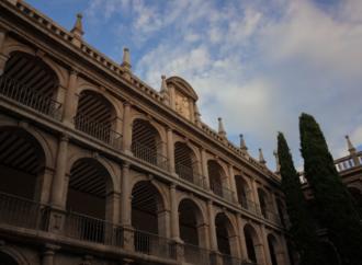 Dos 'gasolineras' eléctricas nuevas en la Universidad de Alcalá