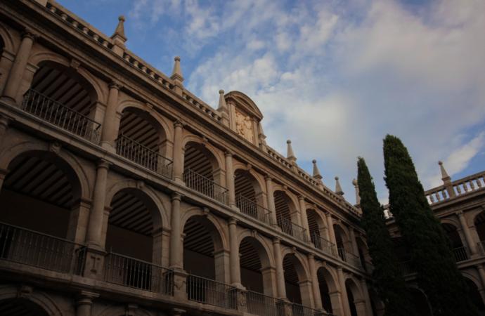 Premian a tres estudiantes de la Universidad de Alcalá por su proyecto para reconstruir un Museo en Ucrania
