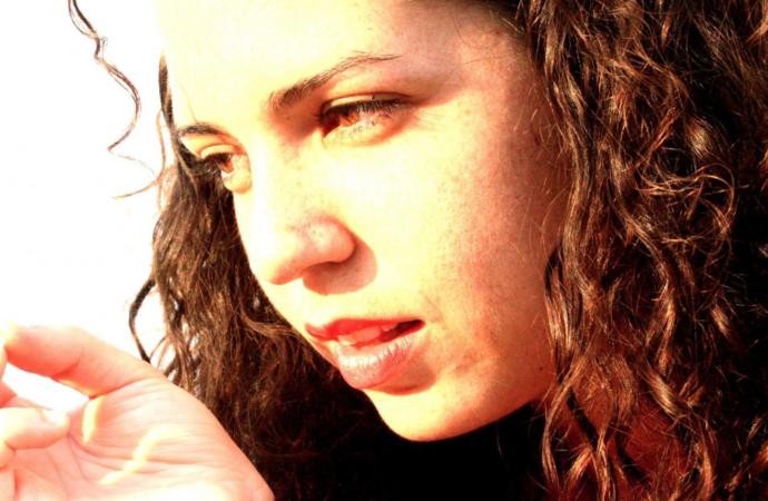 La alcalaína Zaida Escobar lleva sus 'Entrañas' a la Cabrera