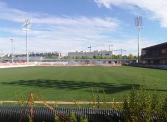 Así será la Academia del Atlético de Madrid en Espartales