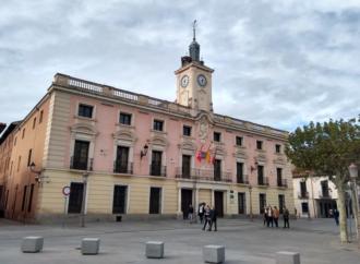 Alcalá acoge la reunión del Consejo Municipal de Infancia