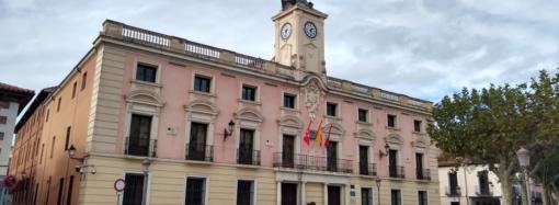 Proyectos en el Ensanche, Ciudad del Aire y el Olivar, entre las futuras inversiones del Ayuntamiento de Alcalá