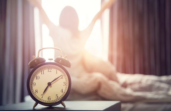 Cambio de hora: este sábado a las 2,00 serán las 3,00 horas y dormiremos menos