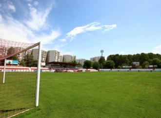 El Alcalá quiere 'marcar' un gol en favor del Banco de Alimentos