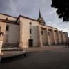 Inician estudios arqueológicos en la Plaza de los Santos Niños de Alcalá