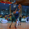 El Club Baloncesto Alcalá arranca la temporada con un vídeo muy original
