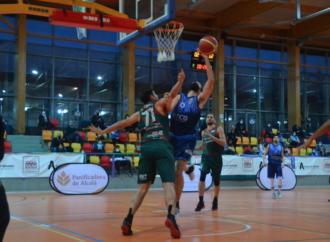 Más de 400 niños participaron en el Día del Baloncesto en Alcalá