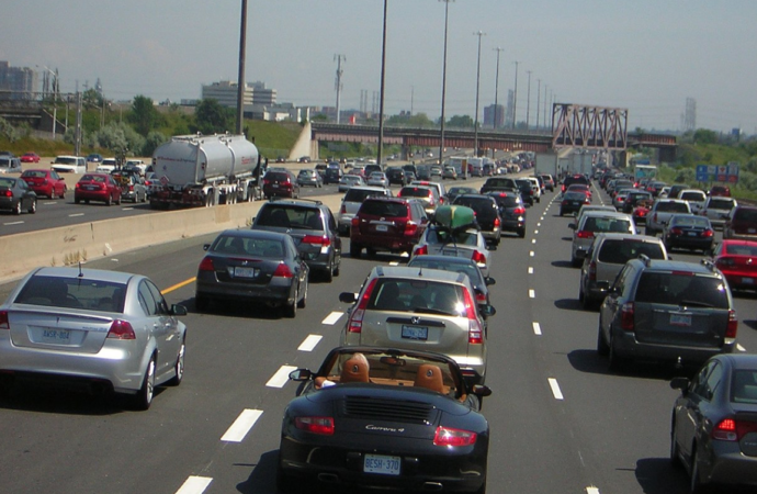 M50: cortes de tráfico del 2 al 4 de agosto con éstos itinerarios alternativos