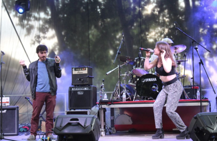 Más de 80 conciertos en la gran Fiesta de la Música en Alcalá