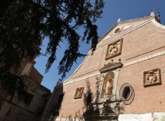 Los secretos del Monasterio de las Bernardas, al descubierto