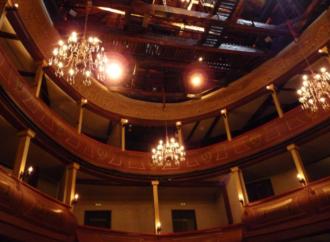 Alcalá acogerá cuatro actividades de Teatralia