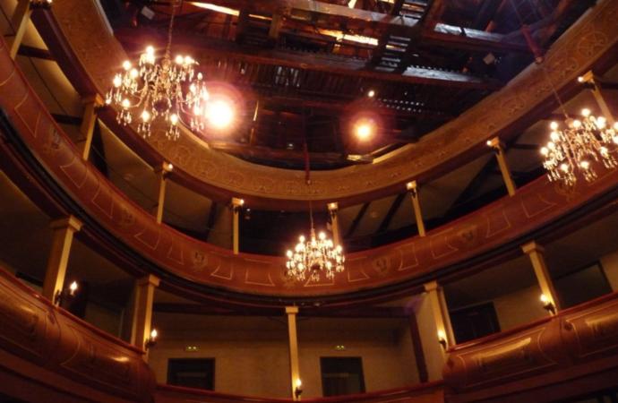 El Corral de Comedias de Alcalá presenta su programación más variada