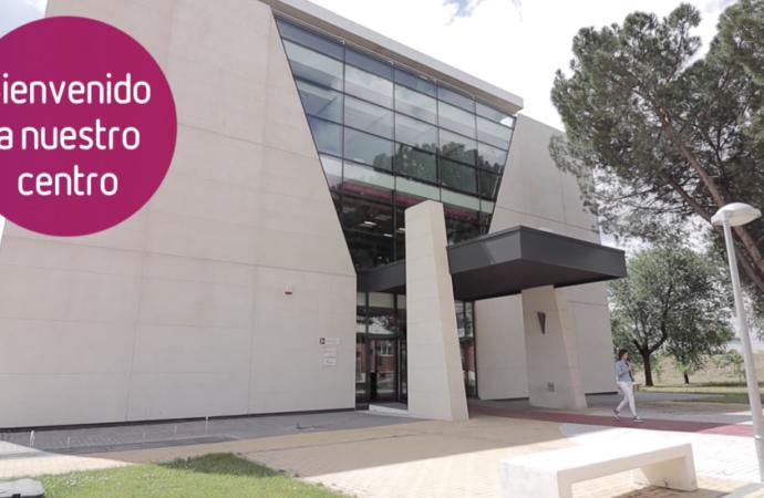El CUCC de Alcalá se reinventa y muestra en Jornadas de Pantallas Abiertas su campus, titulaciones y modelo universitario