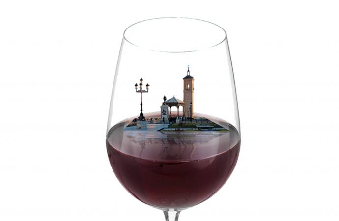 Llega la VI edición de la Feria del Vino a Alcalá de Henares