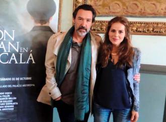 Ginés García Millán repetirá como Don Juan en Alcalá