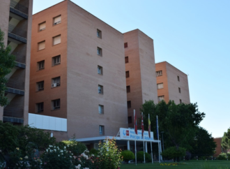 Un estudio del Hospital de Alcalá asegura que la vacuna de la gripe previene el infarto de miocardio en personas de 60 años en adelante