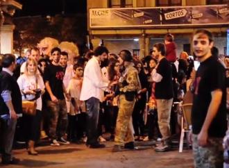 Miles de 'muertos' demuestran que Alcalá está muy viva
