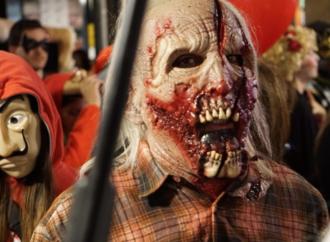 Asi será la VIII Marcha Zombie de Alcalá de Henares #8MZ