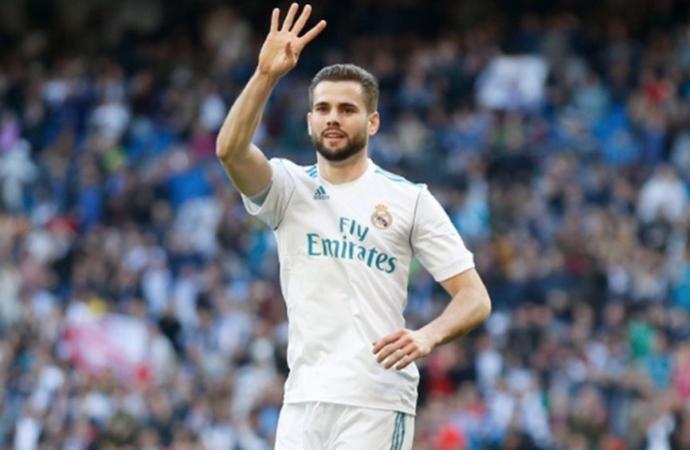 Nacho mete al Real Madrid en octavos