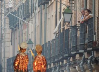 Los Santos Niños visitarán parroquias, monasterios y colegios en 2016