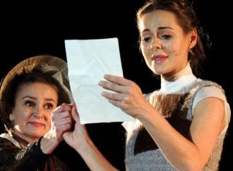 Yolanda Arestegui: «El montaje del Don Juan es muy bonito y romántico»