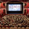 """Alcine 2020. Exposición: """"La Mirada Horizontal. Mujeres del cine español contemporáneo"""""""