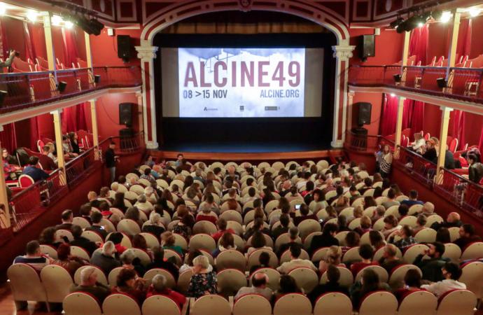 ALCINE 2020: así será la 50 edición de un festival semi presencial marcado por el Covid y la vida en streaming
