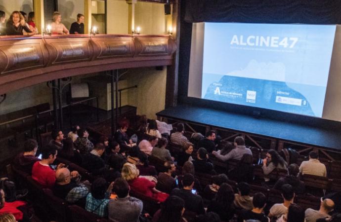 Alcine celebrará su festival del 4 al 11 de noviembre con muchas novedades