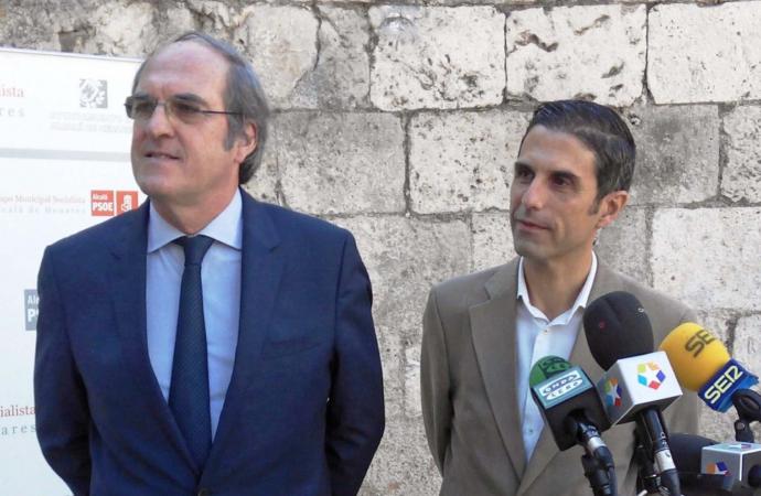 Ángel Gabilondo visita este sábado Alcalá de Henares