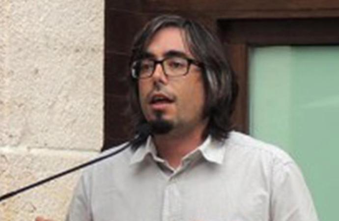 Alcalá… será por música