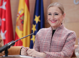 Cristina Cifuentes: «La relación con Alcalá va a ser buena»